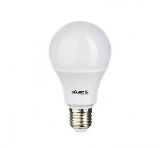 LAMPADA GALAXY LED BULBO A60 9W 6500K 803L